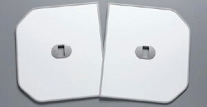TOTOふろふた【PCF1430R】軽量把手付き組み合わせ式(2枚)