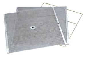 三菱 換気扇 部材 システム部材 【P-20GFZ-M】グリスフィルター[新品]【RCP】