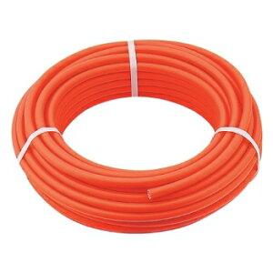 カクダイ 水栓材料 エアホース(φ8.5)【597-005-10】[新品]【RCP】