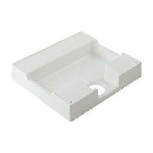 カクダイ 洗濯機用防水パン【426-422-W】ホワイト[新品]【RCP】[簡単設置 引っ越し 新生活]