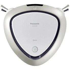 パナソニック Panasonic ロボット掃除機 ルーロ MC-RS520-N シャンパンゴールド