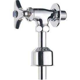 三栄水栓[SANEI] トイレ用品・ボールタップ 小便水栓 小便器洗浄水栓 【V90J-13】[新品]【RCP】