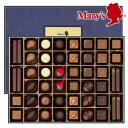 メリーチョコレート エスプリ ド メリー 48個入 チョコレート 詰合せ 送料無料