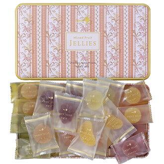 瑪麗巧克力水果果凍混合物1050日圆242g