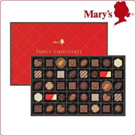 メリーチョコレート ファンシーチョコレート 40個入 お菓子 詰め合わせ 子供 洋菓子 母の日 ギフト プレゼント スイーツ 2018