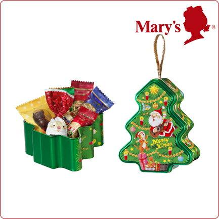 メリーチョコレート クリスマスメモリー(ツリー) 31g入