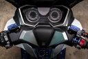 ホンダ フォルツァ MF13 Revolution ブレーキ マスターシリンダー カバー 5色 4216111298