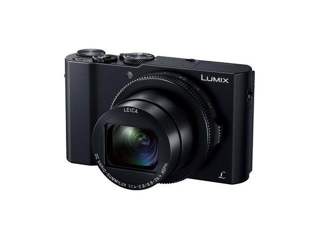 パナソニック デジタルカメラDMC-LX9-K