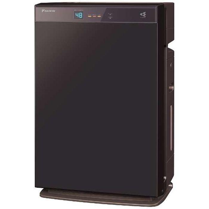 ダイキン 加湿空気清浄機空気清浄:〜31畳/加湿:〜18畳 ACK70T-T