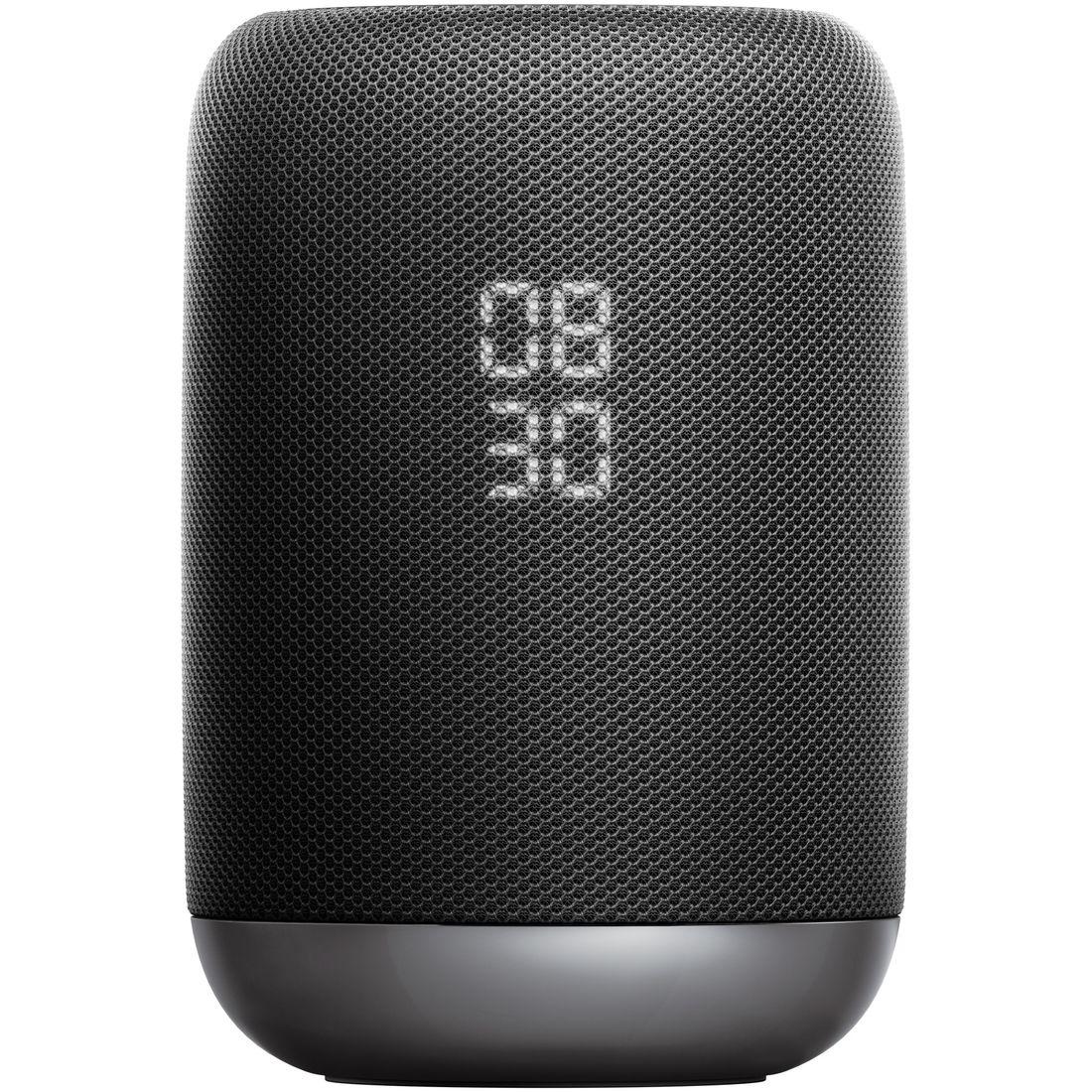 ソニー Google Assistant対応スマートスピーカー LF-S50G-B