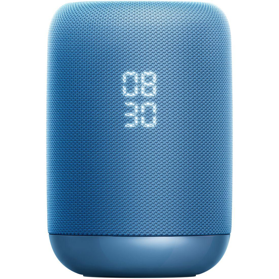 ソニー Google Assistant対応スマートスピーカー LF-S50G-L