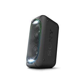 ソニー 重低音ワイヤレススピーカー SRS-XB60