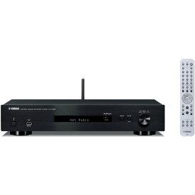 ヤマハ フルコンポサイズのネットワークプレーヤー NP-S303-B