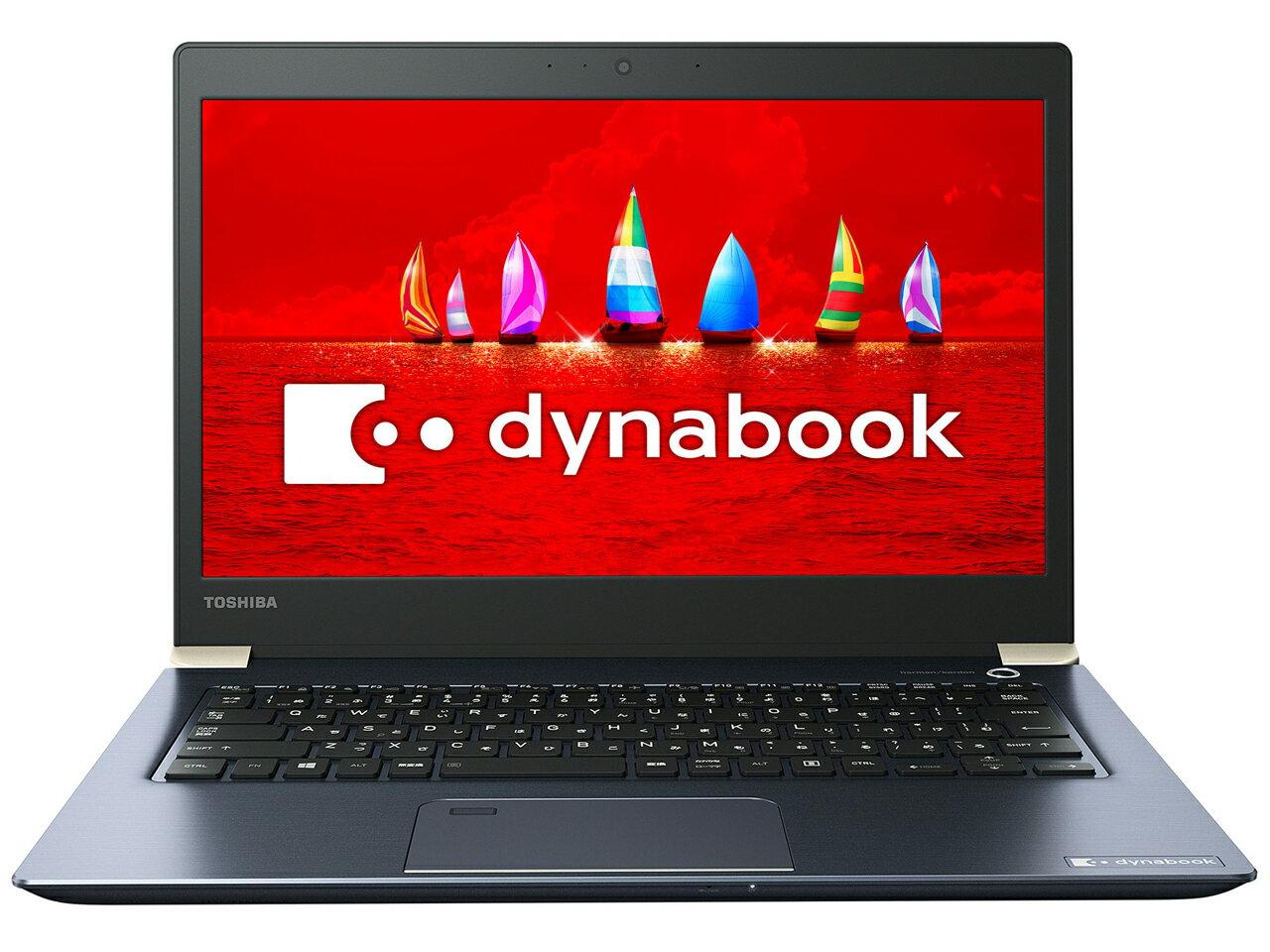 東芝 ノートパソコン dynabook UX53 UX53/F PUX53FLPNEA