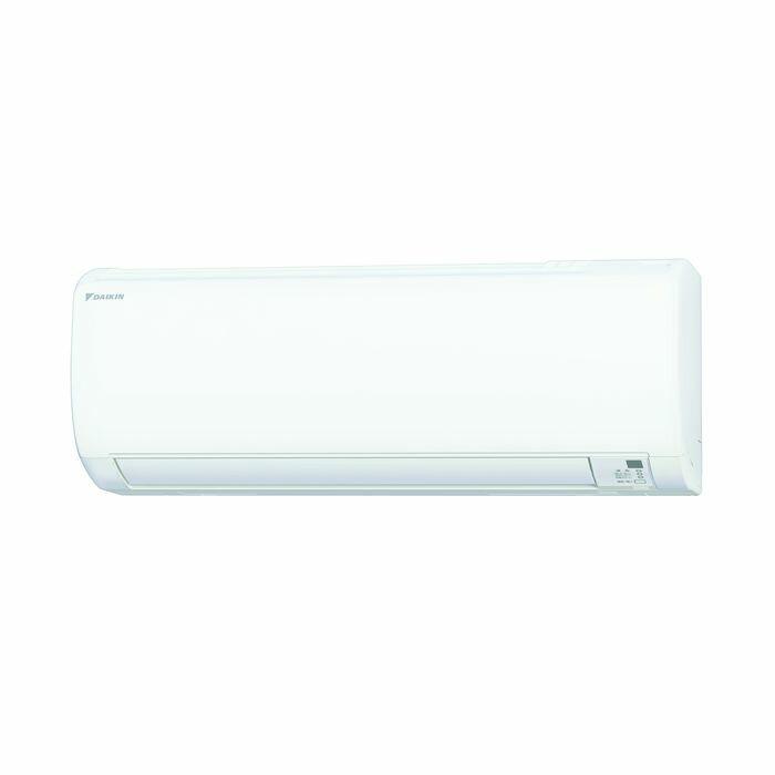 ダイキン 18年モデル Eシリーズ S22VTES-W 【100V用】6畳用冷暖房除湿エアコン