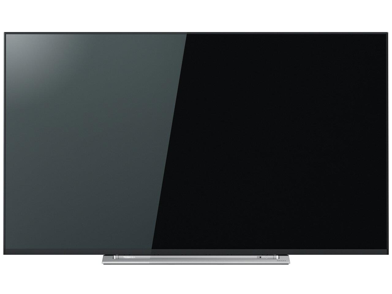 東芝 REGZA 4Kチューナー内蔵地上・BS・110度CSデジタルハイビジョンLED液晶テレビ 50M520X