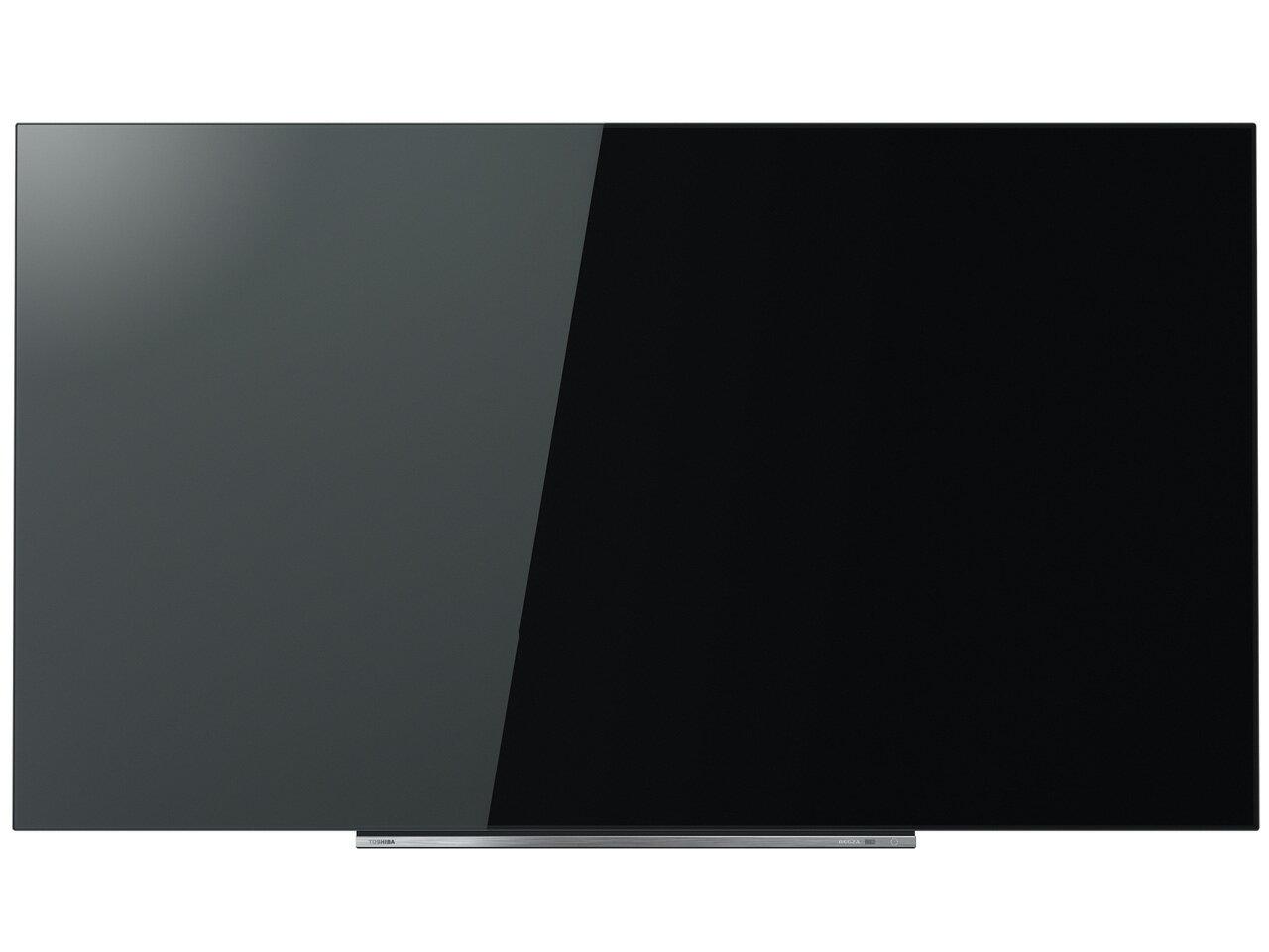 東芝 REGZA 4Kチューナー内蔵地上・BS・110度CSデジタルハイビジョン有機ELテレビ 65X920