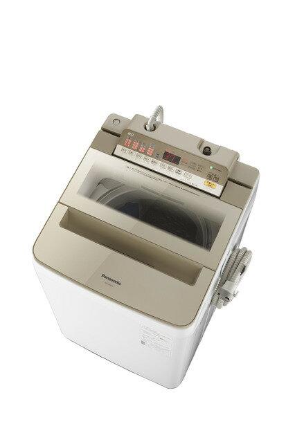 パナソニック 全自動洗濯機 NA-FA80H6-N