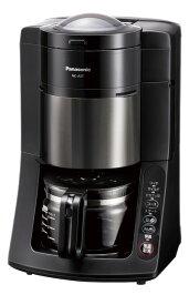 パナソニック 沸騰浄水コーヒーメーカー NC-A57-K