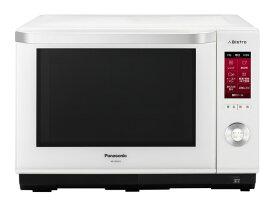 パナソニック スチームオーブンレンジ NE-BS655-W