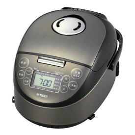 タイガー 炊きたて 3.5合炊き IH炊飯ジャーJPF-A550-K