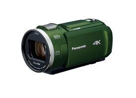 パナソニック デジタル4Kビデオカメラ HC-VZX2M-G【創業73年、新品不良交換対応】