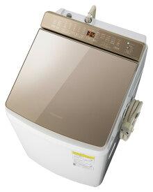 パナソニック 洗濯乾燥機 NA-FW90K7-T