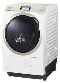 パナソニック ななめドラム洗濯乾燥機【←左開き】 NA-VX900AL-W【標準設置無料】