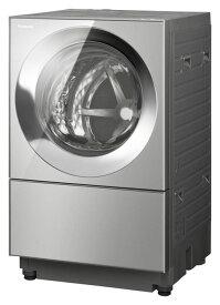 パナソニック キューブル ななめドラム洗濯乾燥機【←左開き】NA-VG2400L-X【標準設置無料】
