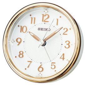セイコー KR897B 目覚まし時計