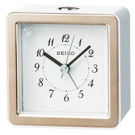 セイコー KR898P 目覚まし時計