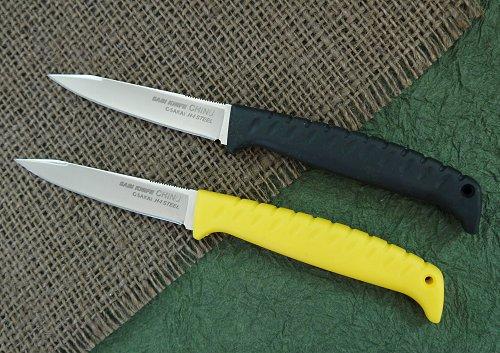 G・SAKAI(ジー・サカイ) SABI KNIFE(サビナイフ) CHINU(チヌ)H-1鋼 ストレート