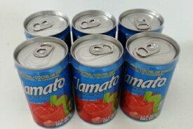 敬老の日 ギフト 贈り物 「クラマト」(ハマグリのエキスとトマトジュース)163ml 6缶 カクテルにもどうぞ!カリフォルニア生まれ