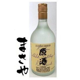 霧島酒造 いも焼酎「志比田工場原酒」720ml