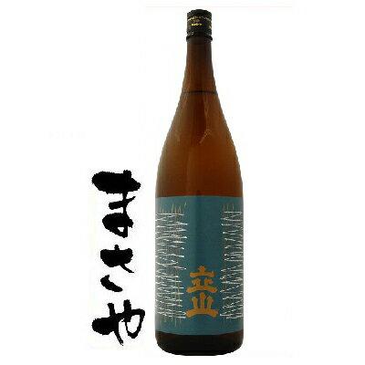 新立山 特別本醸造酒 1800ml JAN4981268210003