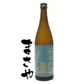 新立山 特別本醸造 720ml JAN4981268211109