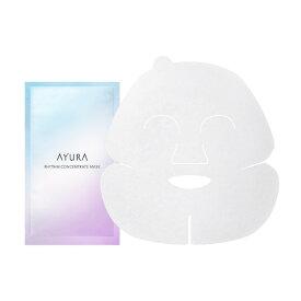 AYURA(アユーラ) リズムコンセントレートマスク 23mL×6枚入り シートマスク・パック【化粧品 肌 ハリ 美容液 美容 紫外線 乾燥 肌あれ 集中マスク シート状 正規品】