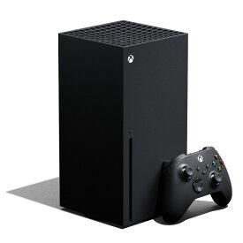【新品】Xbox Series X 本体 エックスボックス シリーズ エックス ブラック RRT-00015【マイクロソフト Microsoft ゲーム ゲーム機 本体 XBOX クリスマス 誕生日 ギフト プレゼント】