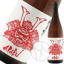 AKABU 純米酒 1800ml