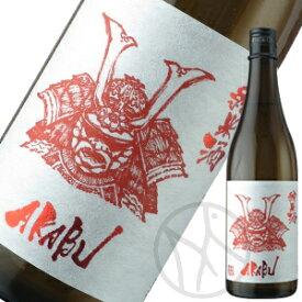 AKABU 純米酒 720ml