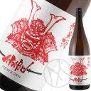 AKABU 純米酒 NEWBORN 1800ml