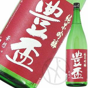 豊盃 純米吟醸 華想い1800ml