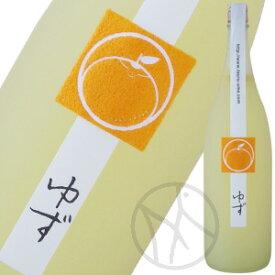 鶴梅 柚子 1800ml