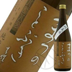 松の寿 純米 とちぎ酒14 八割八分 720ml