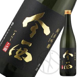 今西 純米吟醸 朝日(瓶燗火入)720ml