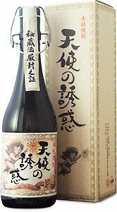 芋焼酎 天使の誘惑40°720ml 【専用化粧箱付き】