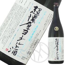 超濃厚ジャージーヨーグルト酒 1800ml【クール便(送料+324円)】
