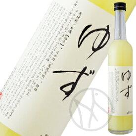 鳳凰美田 ゆず酒500ml