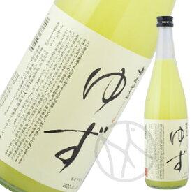 鳳凰美田 ゆず酒720ml