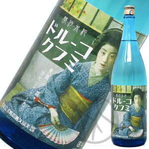 コールドミフク 純米吟醸 1800ml